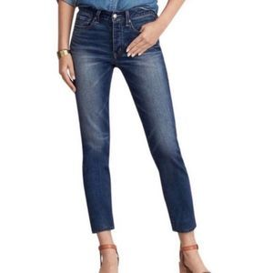American Eagle Vintage High Rise Jeans Size 2